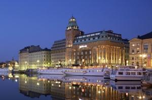 Strand Hotel Stockholm